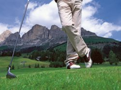 Your Special Moseralm Golf Package